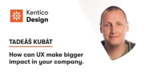 Design Hour | How can UX make bigger impact in your company